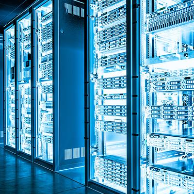 Secure Virtual Servers